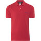 Didriksons 1913 William SS Polo Men Red